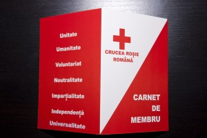 carnet membru red cross