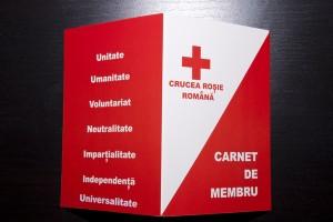 carnet membru red cross